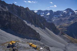 Refuge V-Alpini