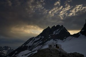 Refuge des Dents du Midi