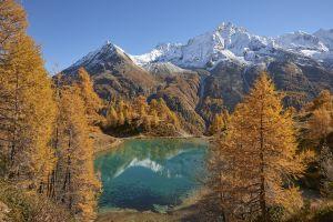 Lac-Bleu