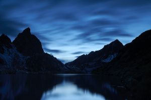 Lago Leit